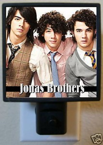 jonas brothers gifts