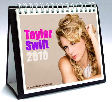 I just finished putting together an awesome page on uniuqe Taylor Swift gift