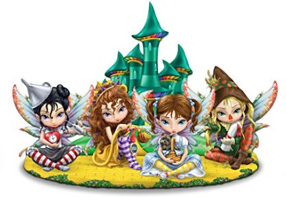 Unique Wizard of Oz Gifts