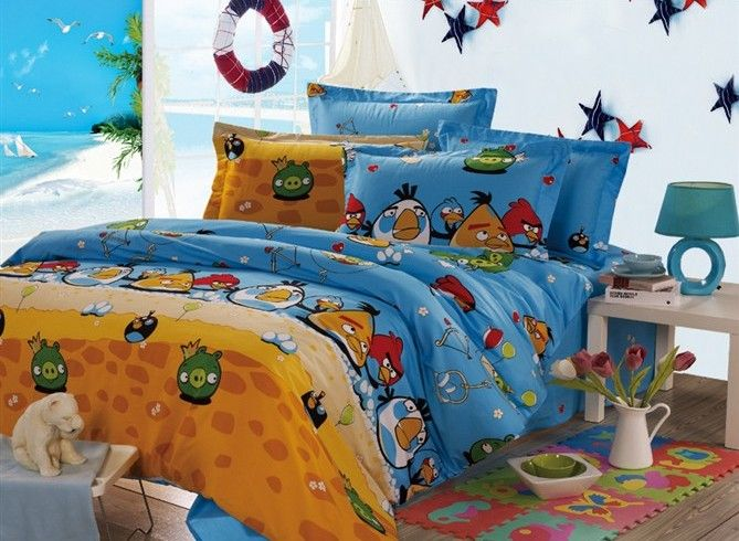 angry birds room decor unique novelty gifts