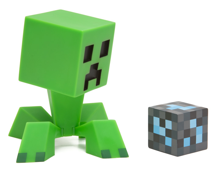 Snow Creeper Minecraft Skin - Minecraft Mods Texture Packs