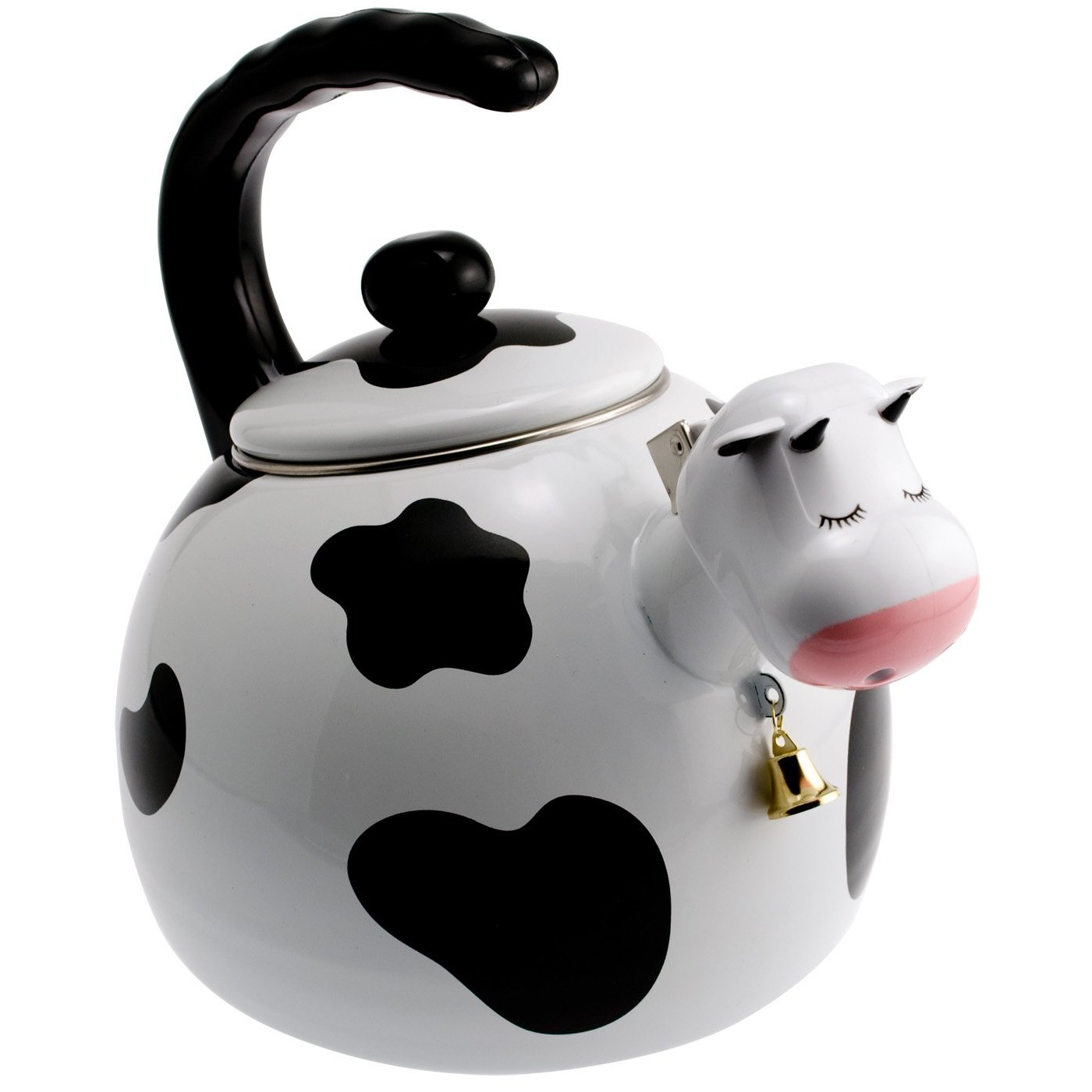 Cow Print Kitchen Decor Unique Novelty Gifts