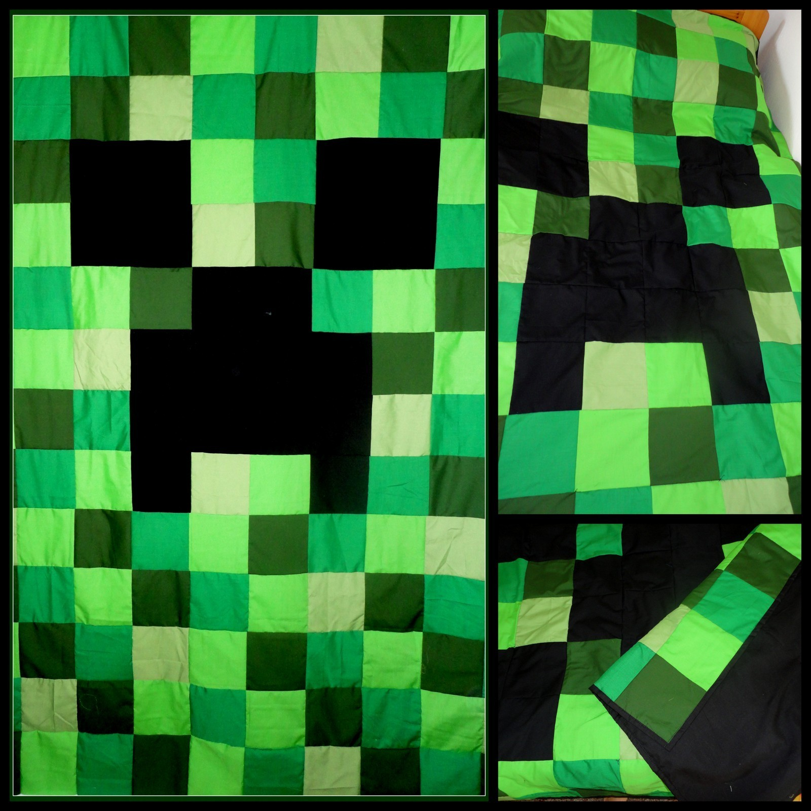 Minecraft room decor unique novelty gifts for Room decor minecraft