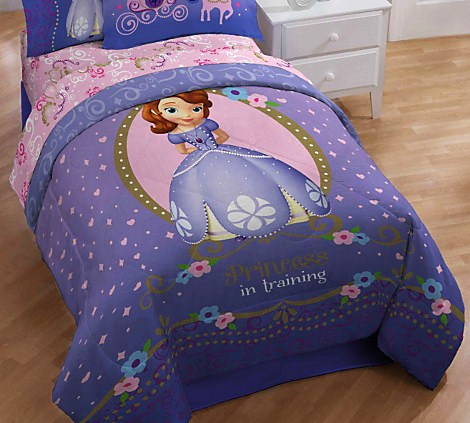 Sofia The First Bedroom Decor > PierPointSprings.com