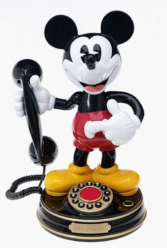 novelty telephones